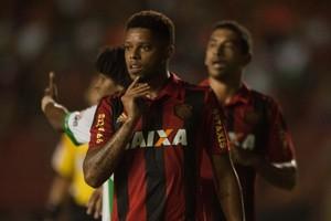 André Sport (Foto: Aldo Carneiro/Pernambuco Press)