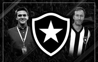 Jornalistas da TV Globo serão velados na sede do Botafogo, neste sábado