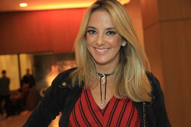 Ticiane Pinheiro (Foto: Manuela Scarpa e Marcos Ribas/Brazil News)
