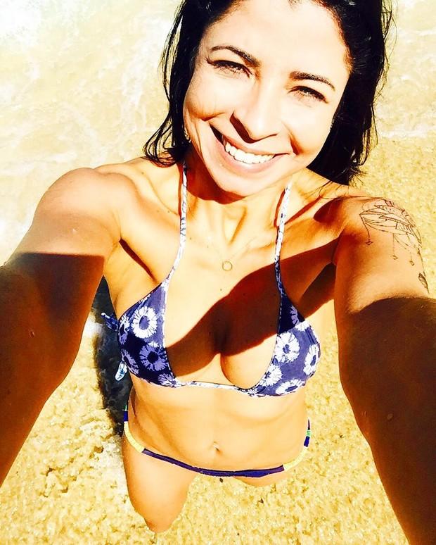 Aninha Lima (Foto: Reprodução / Instagram)