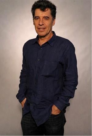 Paulo Betti será empresário trambiqueiro (Foto: TV Globo/ Estevam Avellar)