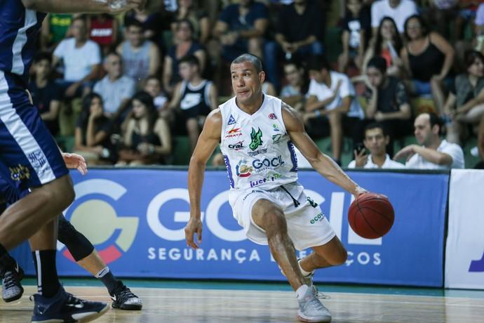 Bauru Basket x Minas, NBB 9, Valtinho (Foto: Caio Casagrande / Bauru Basket)