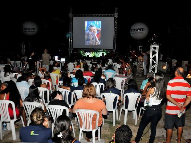 Festival acontece nos dias 25 e 26 de novembro (Foto: Elpídio Junior)