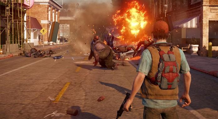 State of Decay chega ao Xbox One (Foto: Divulgação)