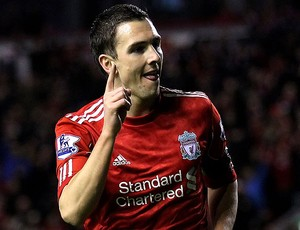 stewart downing liverpool (Foto: Agência Getty Images)