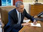 Obama envia carta a cubana de 76 anos após retomada de serviço postal