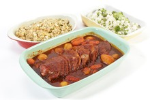 'Cozinheiros em Ação' - Ep. 12 - carne de panela com farofa de aveia