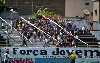 Social recebe América-TOT pela 7ª rodada do Módulo II do Mineiro