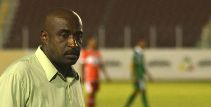 Itamar Bernades, Amadense (Foto: João Áquila / GloboEsporte.com)