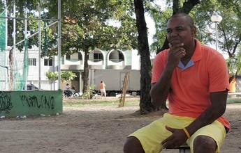 Machucado, Jadilson vai desfalcar o Timbaúba na partida contra o Íbis