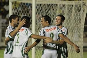 Atacante Alfredo, Luverdense (Foto: Maico Gaúcho/Luverdense Esporte Clube)