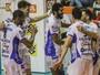 Retrospecto aponta empate entre Taubaté e Campinas pela Superliga