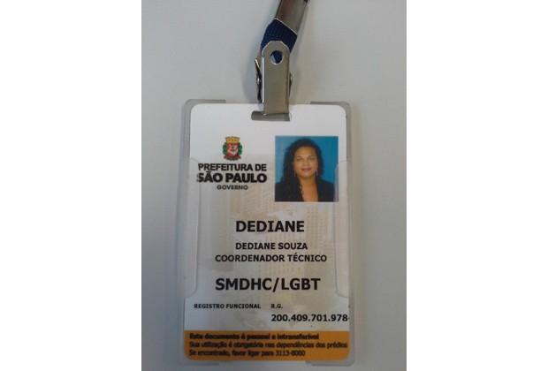 Pela primeira vez, Prefeitura de São Paulo registra funcionária travesti com nome social