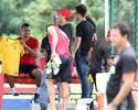 Após artilharia da Série A, Diego Souza volta a ser chamado para Seleção