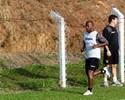 Bruninho e Cesinha engrossam lista de desfalques do Bragantino
