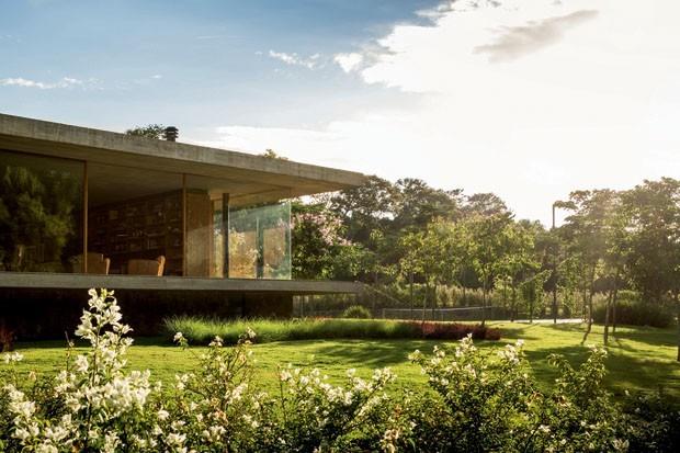 Casas de Campo (Foto: Divulga)