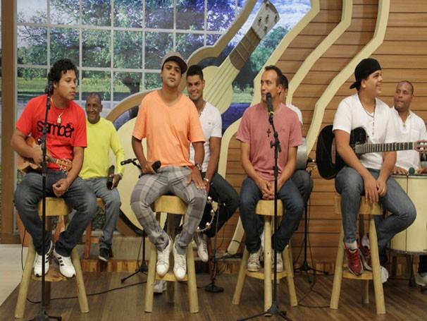 O programa foi ao ar neste sábado (09) em edição especial de carnaval  (Foto: TVCA/Oendel Veiga)