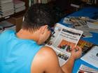 Programa quer reduzir pena de detentos de PE por meio da leitura