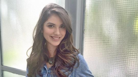 Giovanna Grigio se muda para o Rio e avisa: 'Quero fazer amigos, ir para festas e conhecer lugares'