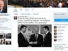 Vice-presidente dos EUA celebra casamento homossexual em casa