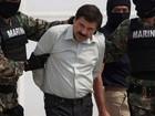 Advogado de 'El Chapo' diz que juiz decidiu a favor de extradição aos EUA