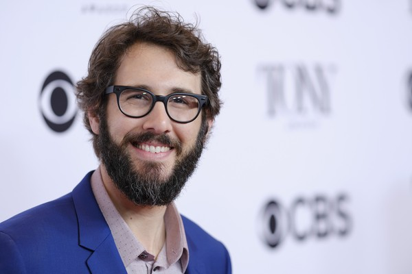 O cantor Josh Groban (Foto: Getty Images)