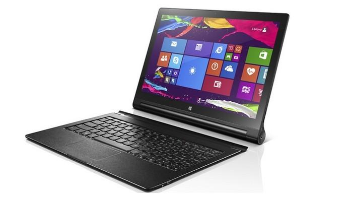 Notebooks e laptops são quase certos na apresentação da Lenovo (Foto: Divulgação)