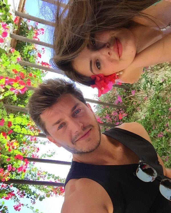 Kleber e Camila (Foto: Reprodução/ Instagram)