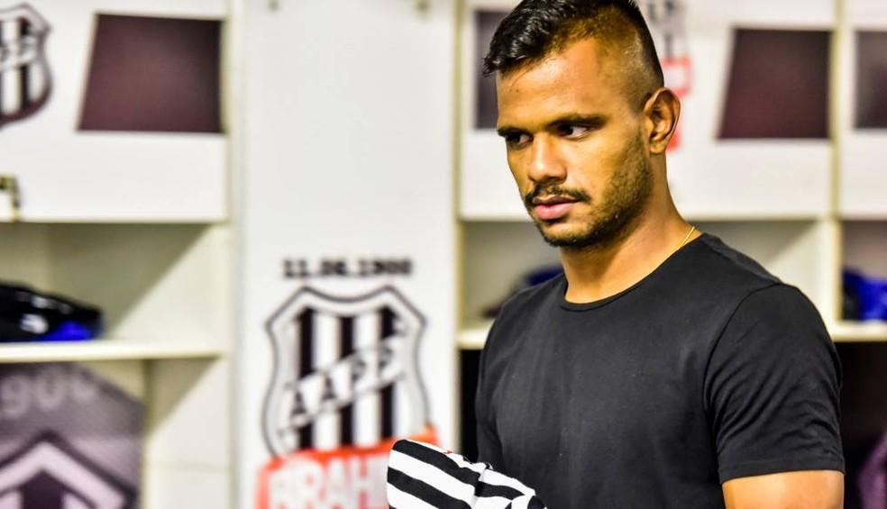 Bob ainda é alvo de assédio do São Paulo para sequência da temporada (Foto: Fábio Leoni / PontePress)