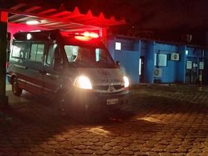 Atendimentos dobraram na Policlínica Ana Adelaide em Porto Velho (Foto: Toni Francis/G1)