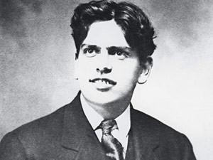 O escritor modernista Oswald de Andrade, que terá homenagem na Flip