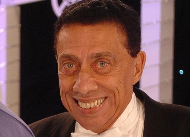 Ator Paulo Silvino morre aos 78 anos vítima de câncer no estômago