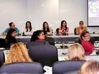 Fórum na ALE discute participação feminina na política do Amazonas