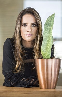 Daniela Alvarenga
