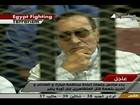 Ex-presidente egípcio Mubarak é condenado por corrupção