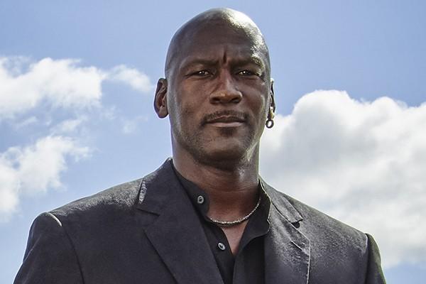 Michael Jordan (Foto: Getty Images)