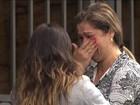 Suspeito se entrega à polícia e confessa ter matado ex-mulher em SP