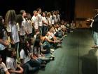 Teatro Trianon, Campos, RJ, vai receber encontro de coros
