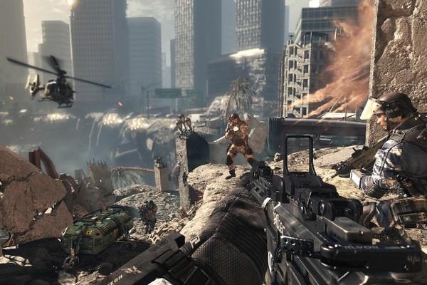 Call of Duty é considerada uma das maiores franquias dos games (Foto: Reprodução)