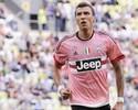 Mandzukic faz primeiro gol pelo Juve e garante vitória contra time polonês