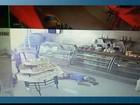 Jovem é baleado na cabeça durante assalto em padaria em João Pessoa
