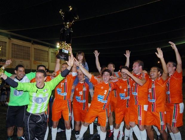 Italo, futebol 7 society (Foto: Divulgação/Fecafss)