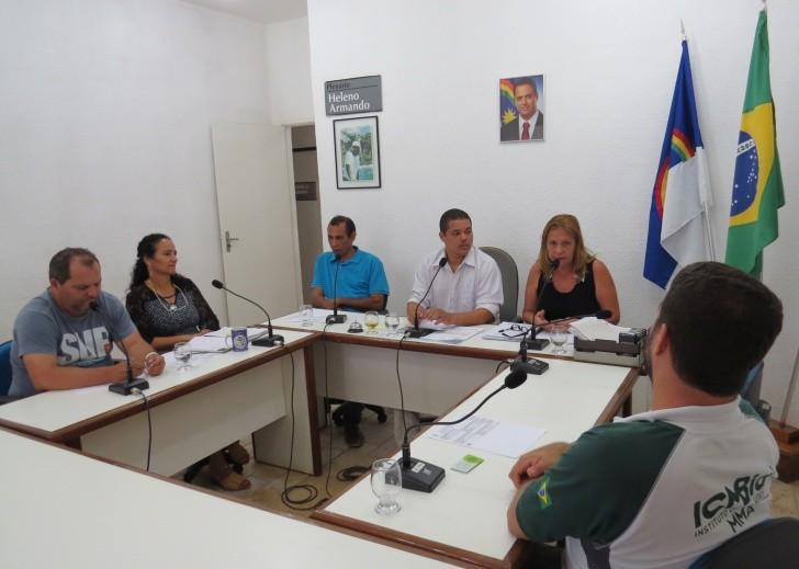 Conselho Distrial de Fernando de Noronha