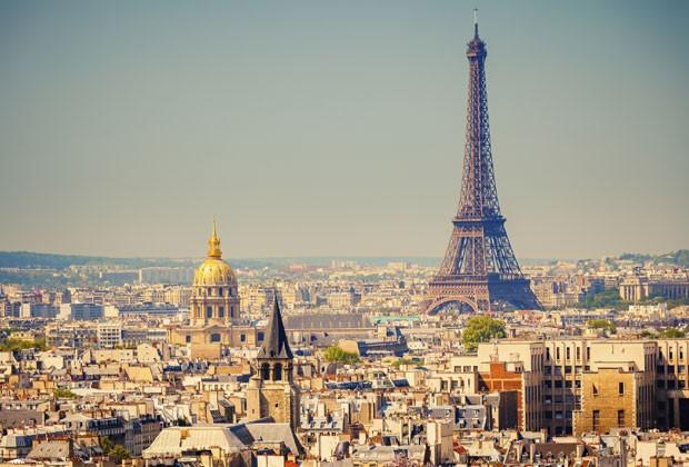 Rumo a Paris? Veja dicas para aproveitar a cidade luz