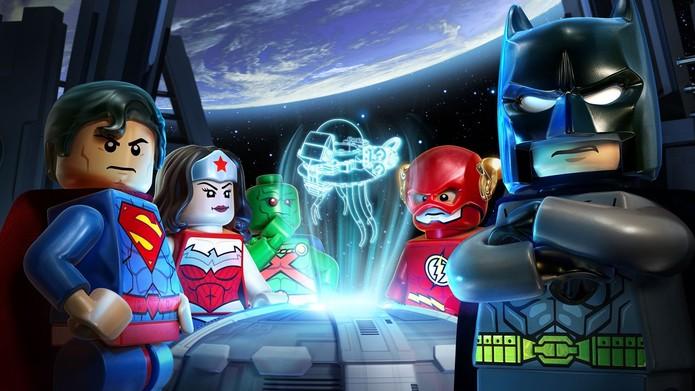 LEGO Batman (Foto: Divulgação/Warner)