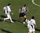 Siga: Ponte volta à série A contra o Galo (Leonardo Simonini / Globoesporte.com)