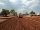 Construtoras cobram dívida de  R$ 200 milhões do governo do TO