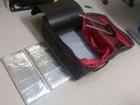 Paraguaia é presa com 4,7 kg de cocaína em aeroporto de Porto Alegre