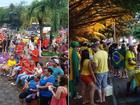Macapá tem protestos pró e contra o impeachment da presidente Dilma