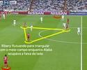 O xadrez entre Ancelotti e Zidane e o peso do aleatório no futebol